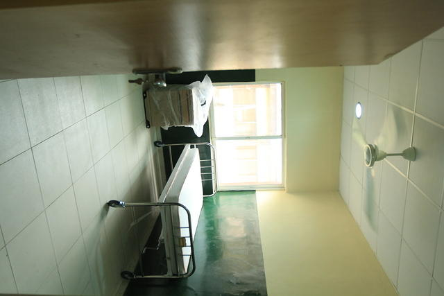 Furnished private word 2 at the female ward of Epe Genera Hospital