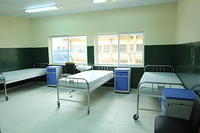 General ward 2 at the female ward of Epe General Hospital